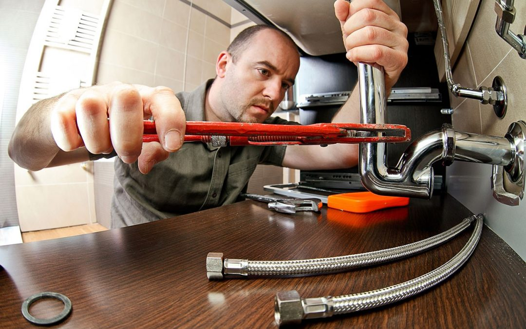 5 Ways to Find Trustworthy Plumbers in Reading