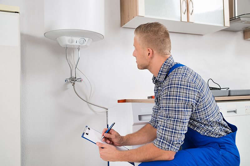 "Why should you consider ""New Boiler"" services and installation at Reading?"