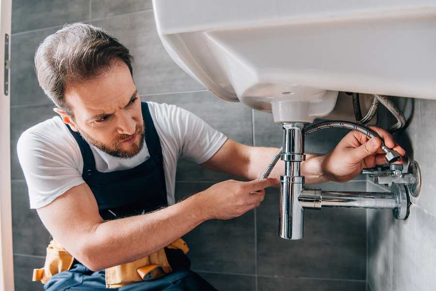 Why is it so essential to find trustworthy Plumbers in Reading within your locality?