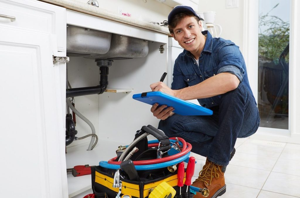 Best Plumbers in Reading