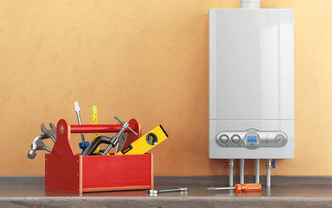 What Are The Advantages of New Boiler Reading Services?