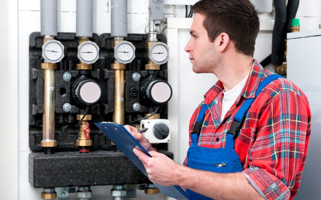 Best Boiler Engineer in Reading