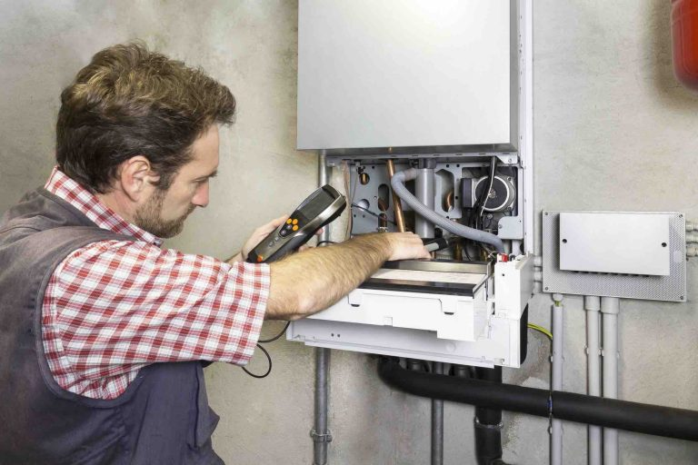 Services for Installation and Boiler Repair in Reading