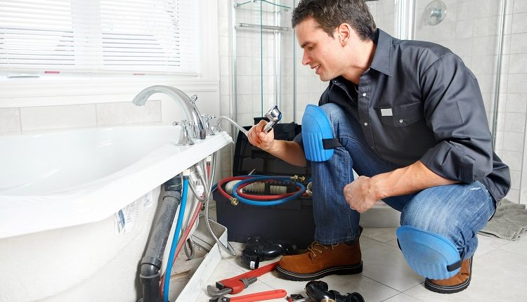Be Prepared with Some Basic Plumbing Tools Before Calling A Plumber in Reading