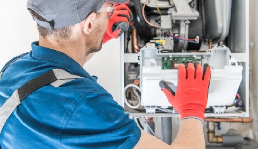Learn the Symptoms of An Unhealthy Boiler from The Top Boiler Service in Reading