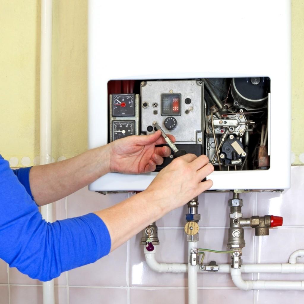 Boiler replacement Berkshire