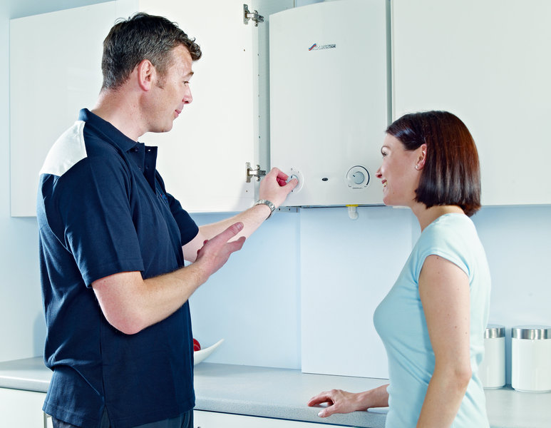 Learn ABCs Of A Boiler from A Boiler Replacement Company in Berkshire