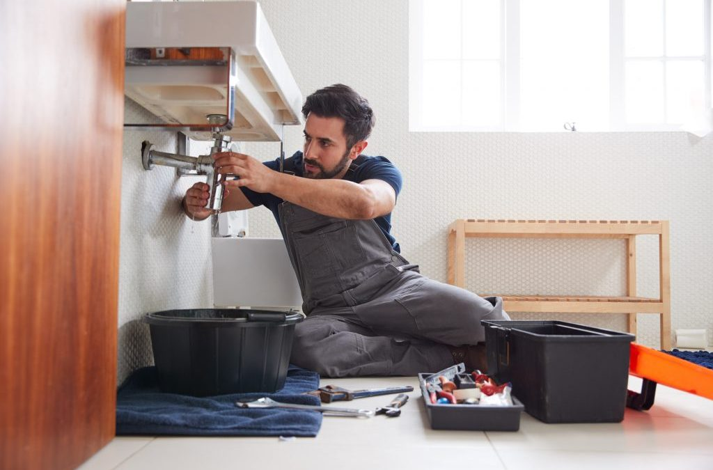Plumbing Safety Tips from Plumber in Reading