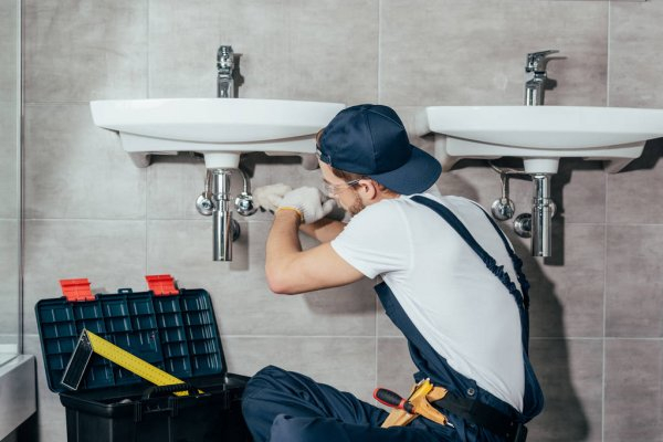 What the Best Plumber in Reading Has to Offer You