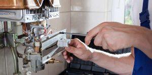 Boiler service in Reading